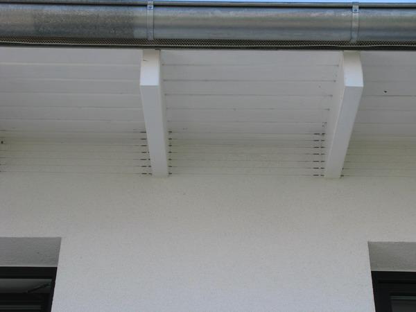 Ösenschrauben Edelstahl 25 x 6 mm aus Edelstahl Rostfrei