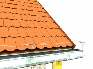 VESPA 2er Y -Pin aus 1.4301 Edelstahl Rostfrei