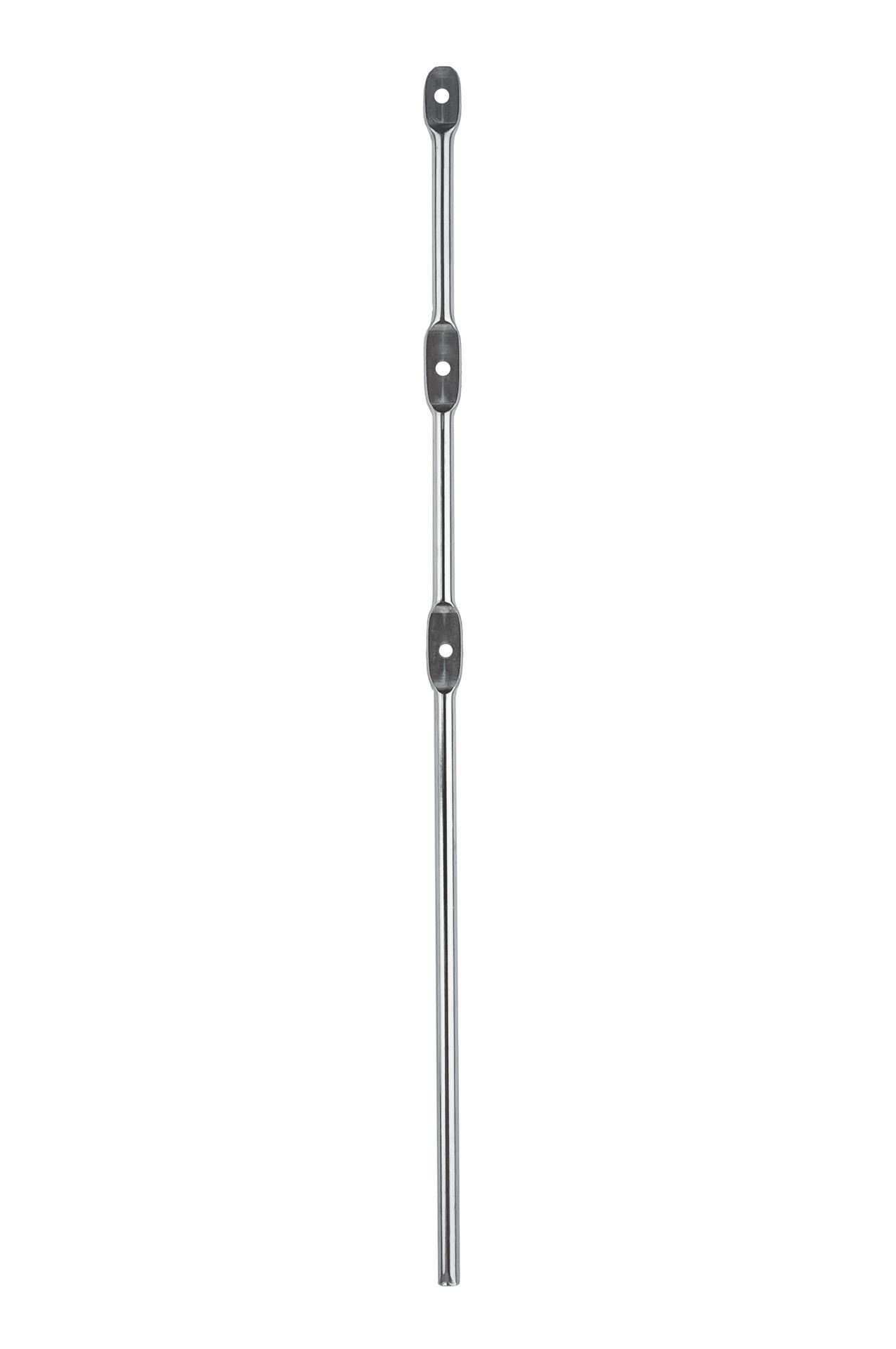VESPA 3er Pin (ohne Gewinde) aus 1.4301 Edelstahl Rostfrei