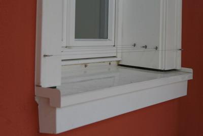 Ösenschrauben 35x6.5 mm aus Edelstahl Rostfrei