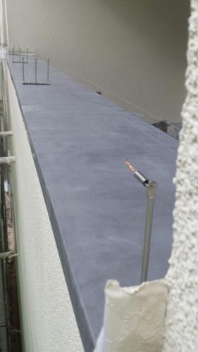 VESPA 3er Pin auf Platte mit Unterflugschutz